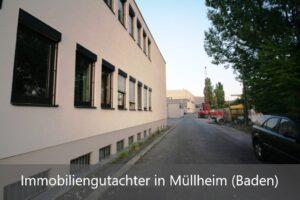 Immobiliengutachter Müllheim (Baden)