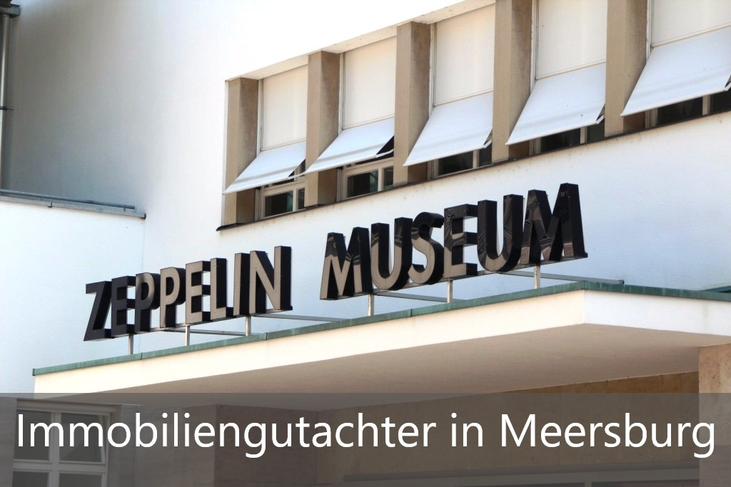 Immobilienbewertung Meersburg