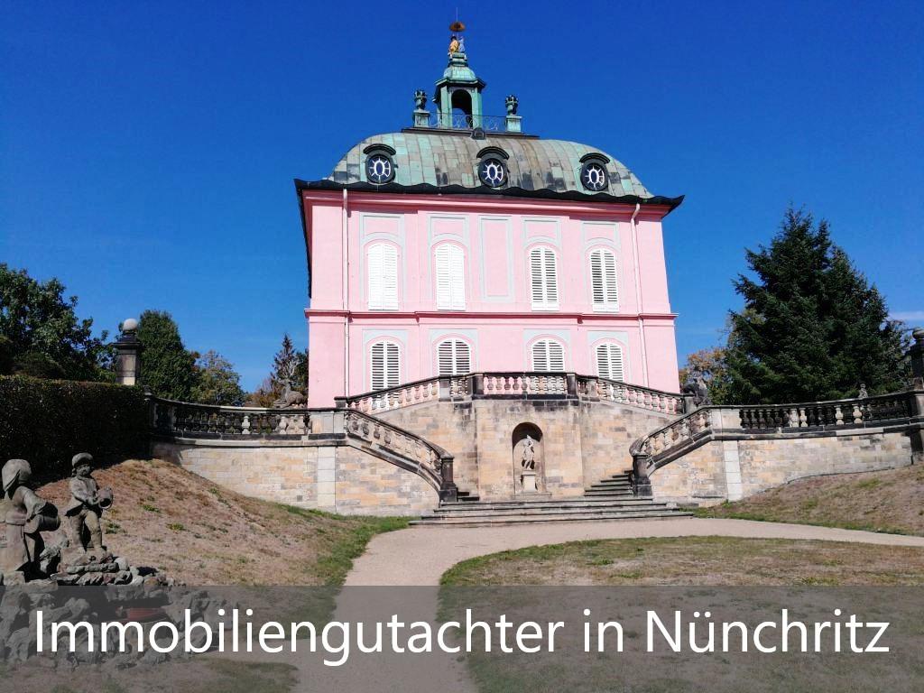 Immobilienbewertung Nünchritz