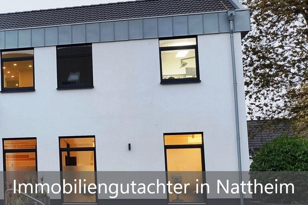 Immobilienbewertung Nattheim