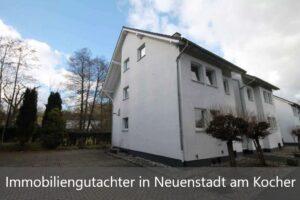 Immobiliengutachter Neuenstadt am Kocher