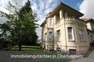 Immobiliengutachter Oberlungwitz