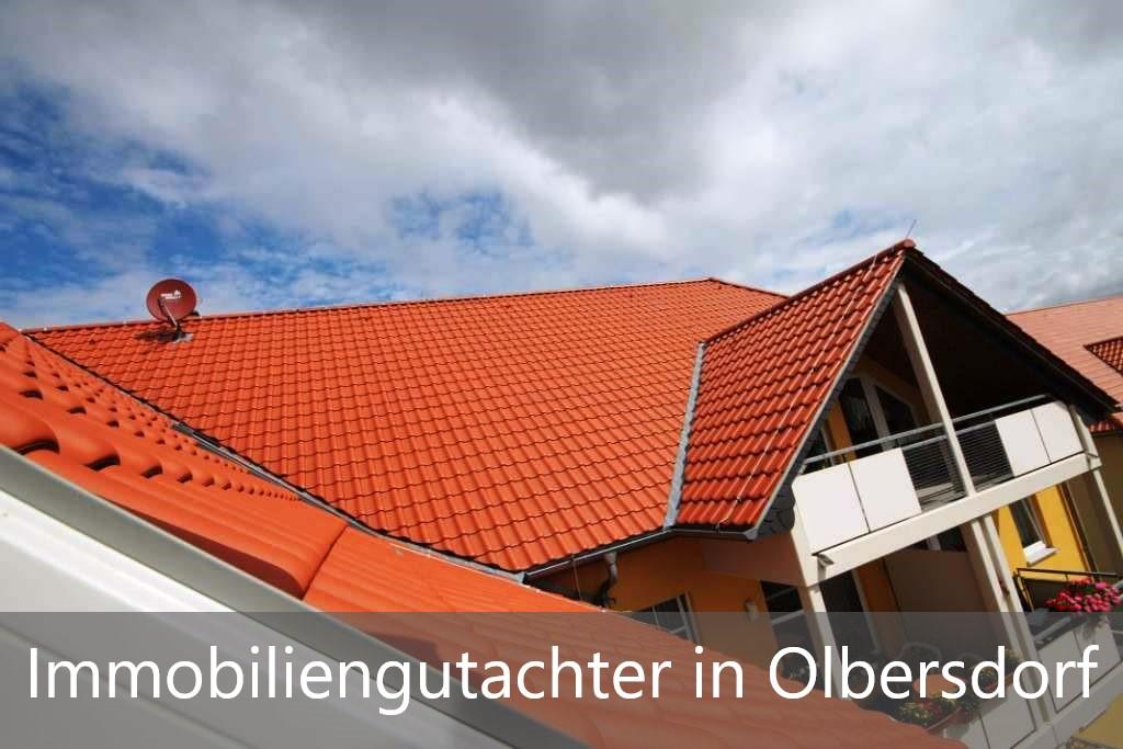 Immobilienbewertung Olbersdorf