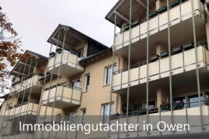 Immobiliengutachter Owen