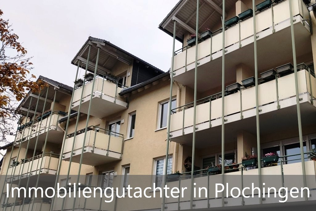 Immobilienbewertung Plochingen
