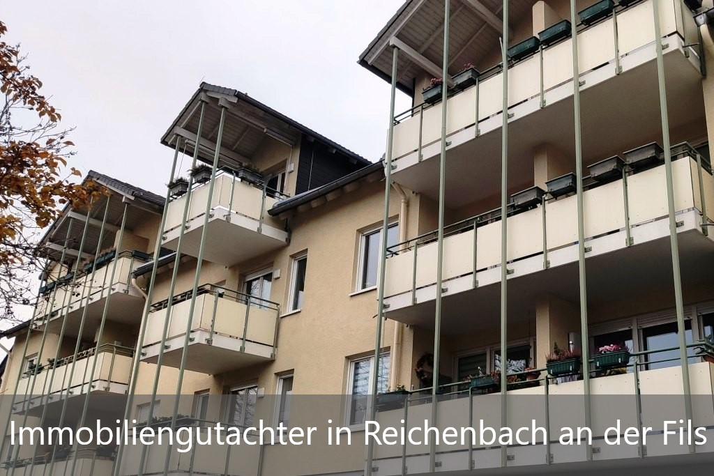 Immobilienbewertung Reichenbach an der Fils