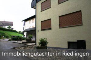 Immobiliengutachter Riedlingen