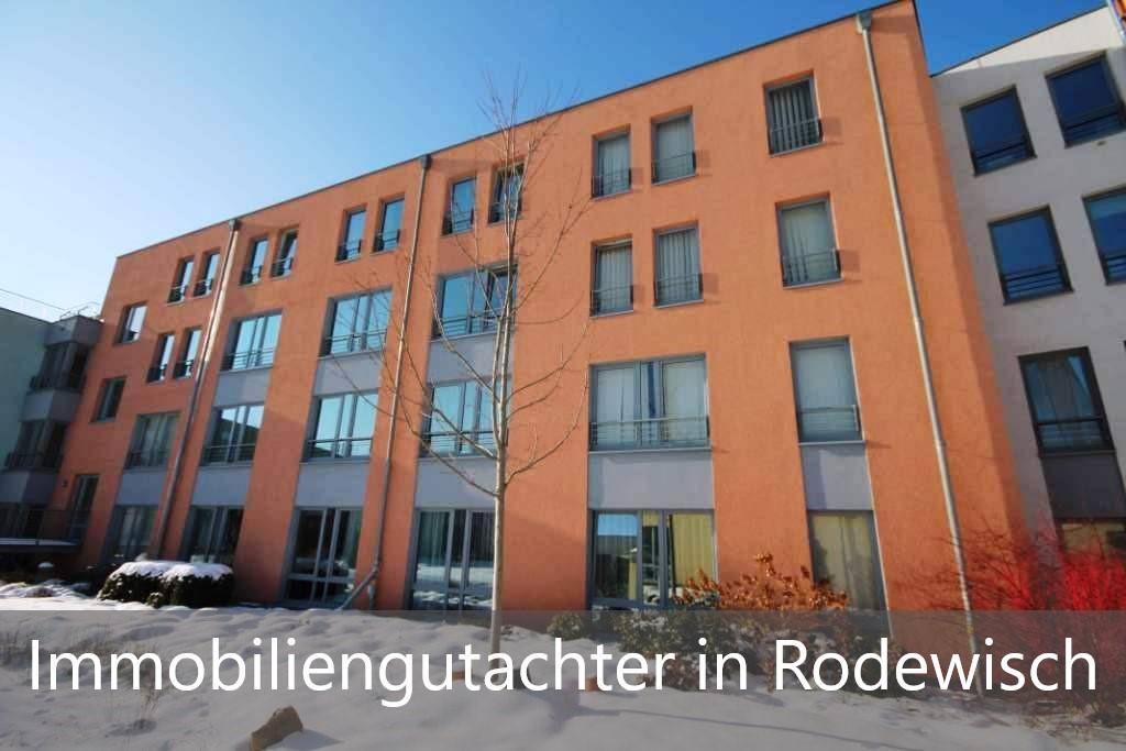 Immobilienbewertung Rodewisch