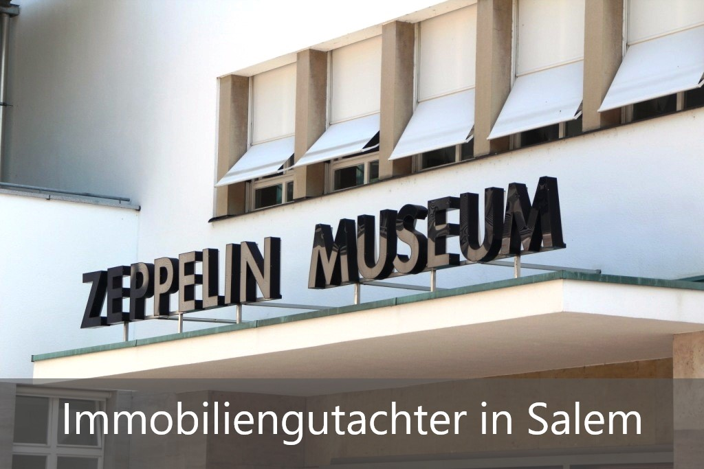 Immobilienbewertung Salem (Baden)