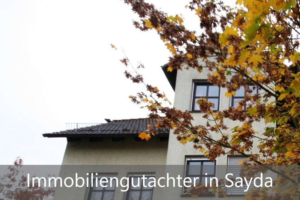 Immobilienbewertung Sayda