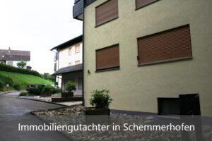 Immobiliengutachter Schemmerhofen