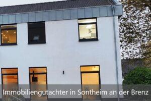 Immobiliengutachter Sontheim an der Brenz
