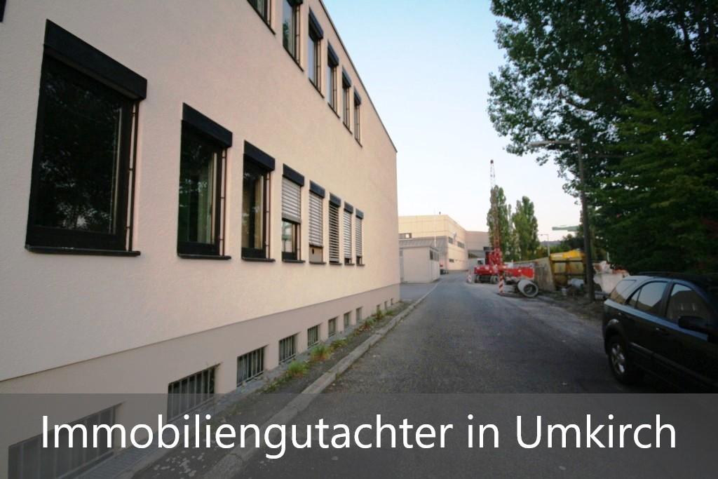 Immobilienbewertung Umkirch