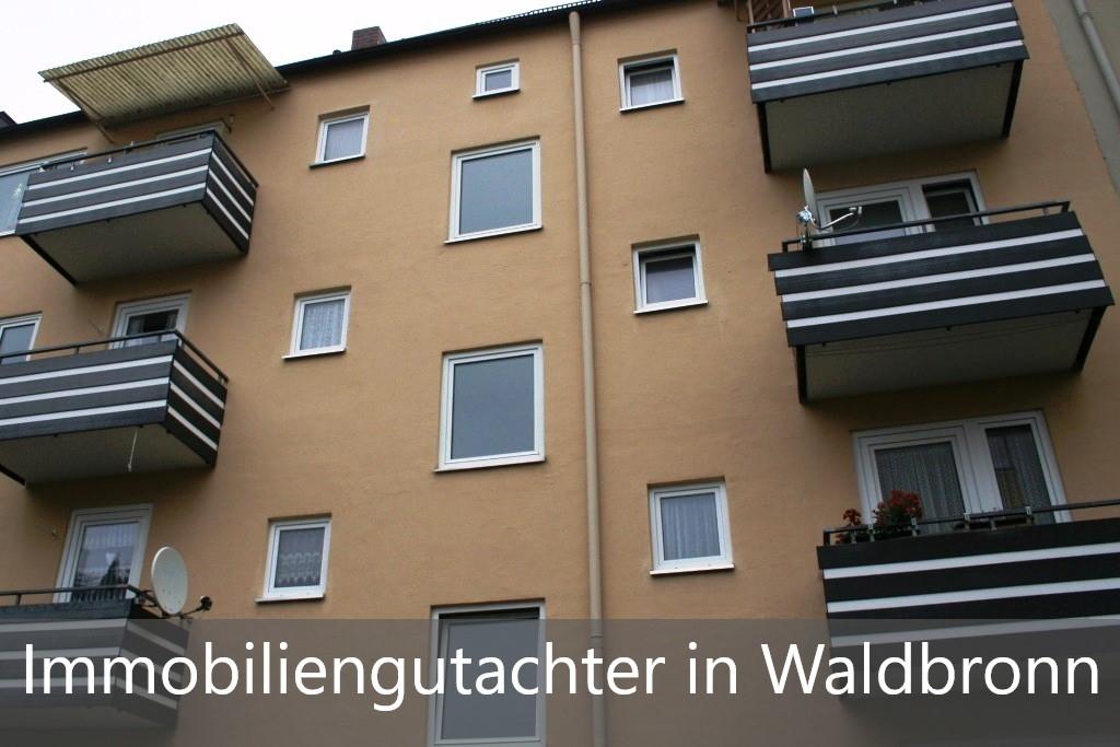 Immobilienbewertung Waldbronn