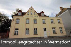 Immobiliengutachter Wermsdorf