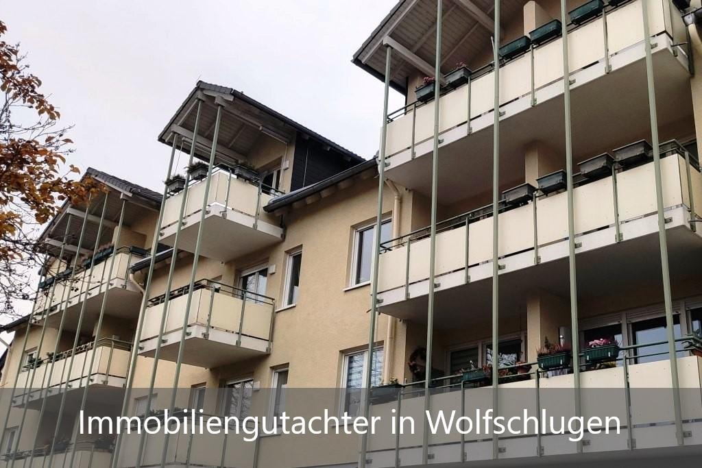 Immobilienbewertung Wolfschlugen