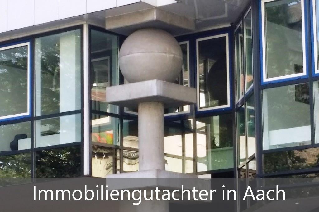 Immobilienbewertung Aach (Hegau)