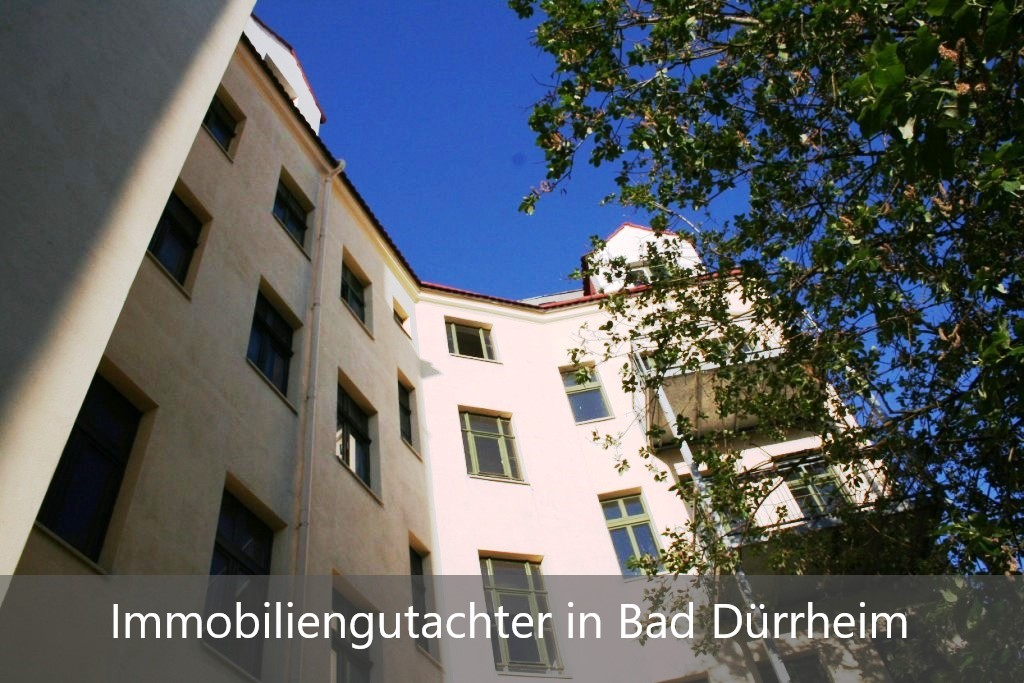 Immobilienbewertung Bad Dürrheim