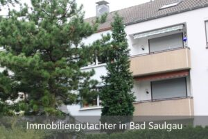 Immobiliengutachter Bad Saulgau