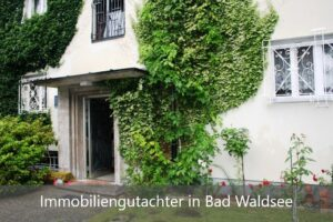 Immobiliengutachter Bad Waldsee
