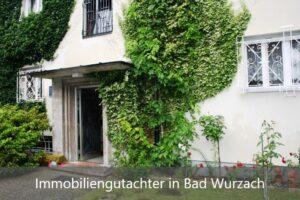 Immobiliengutachter Bad Wurzach