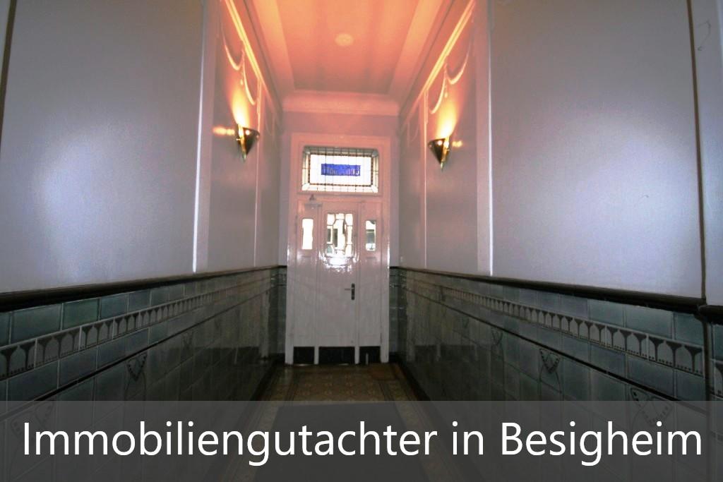 Immobilienbewertung Besigheim