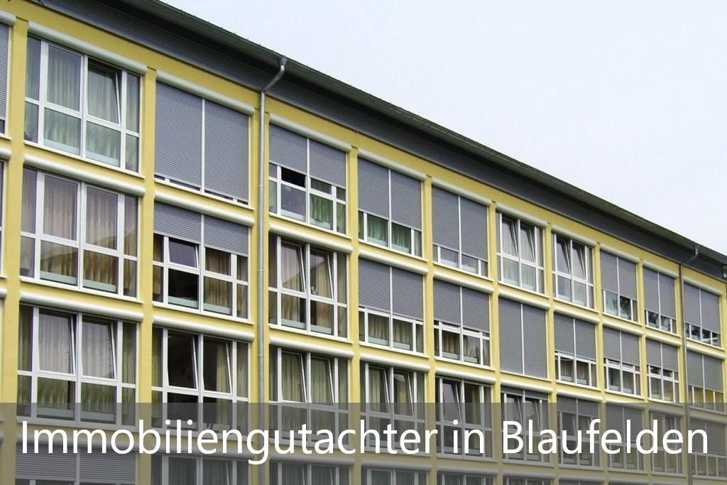 Immobilienbewertung Blaufelden