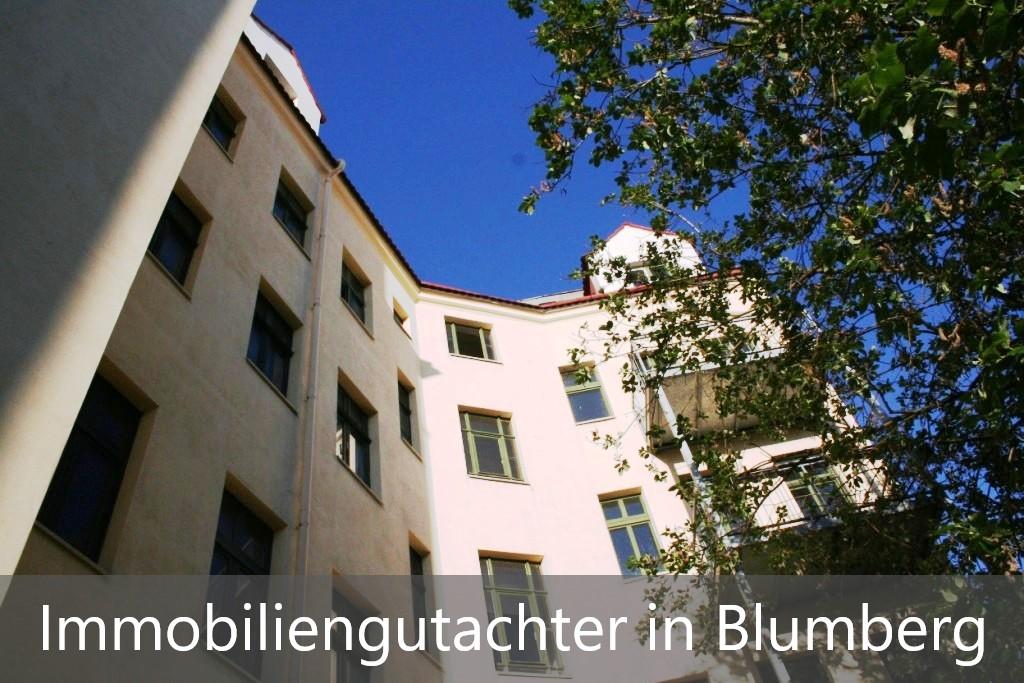Immobilienbewertung Blumberg