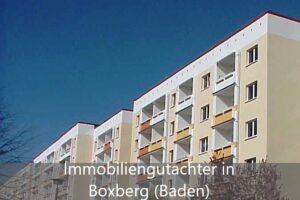 Immobiliengutachter Boxberg (Baden)