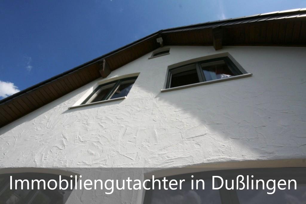 Immobilienbewertung Dußlingen