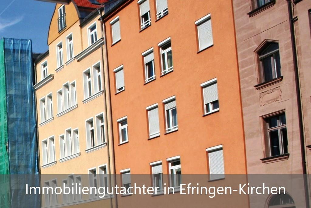 Immobilienbewertung Efringen-Kirchen