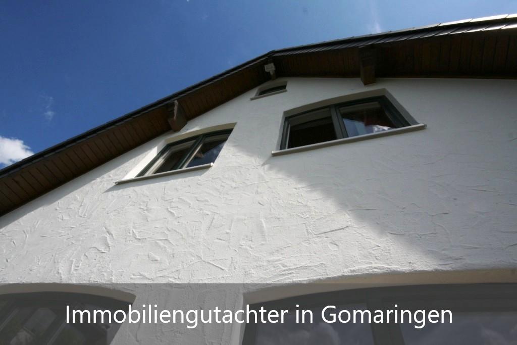 Immobilienbewertung Gomaringen