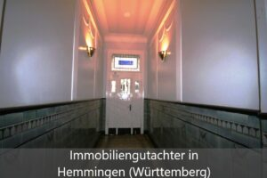 Immobiliengutachter Hemmingen (Württemberg)