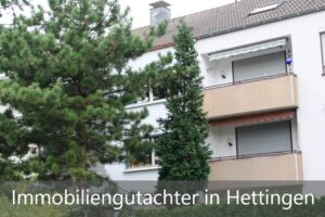 Immobiliengutachter Hettingen