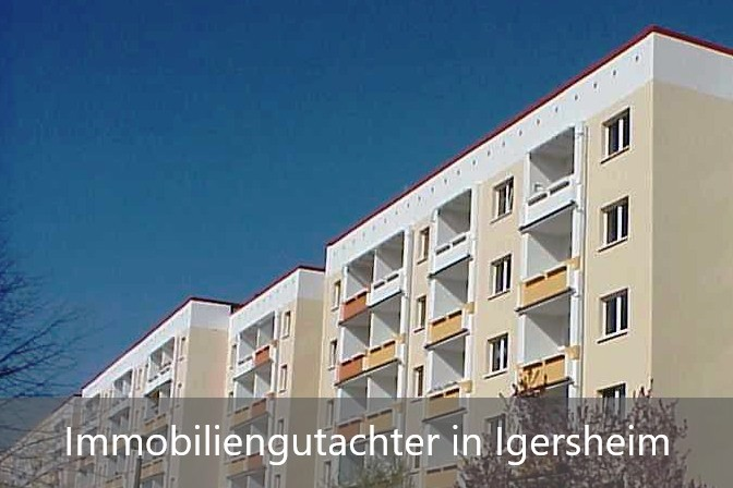 Immobilienbewertung Igersheim