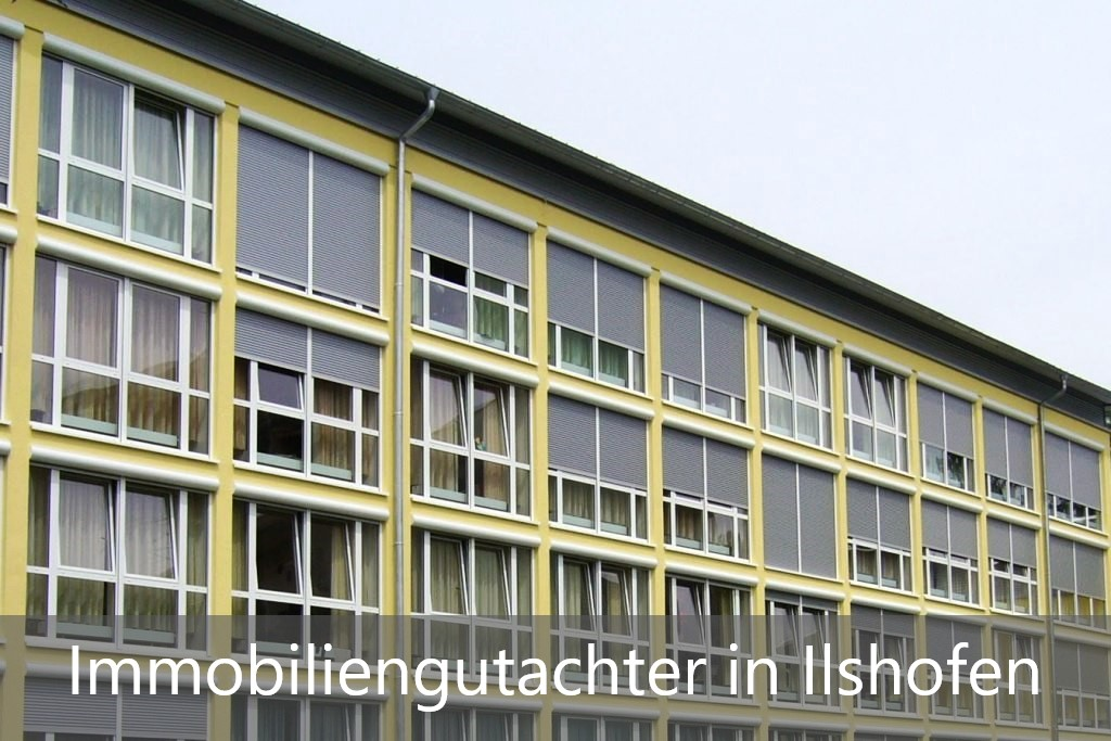 Immobilienbewertung Ilshofen
