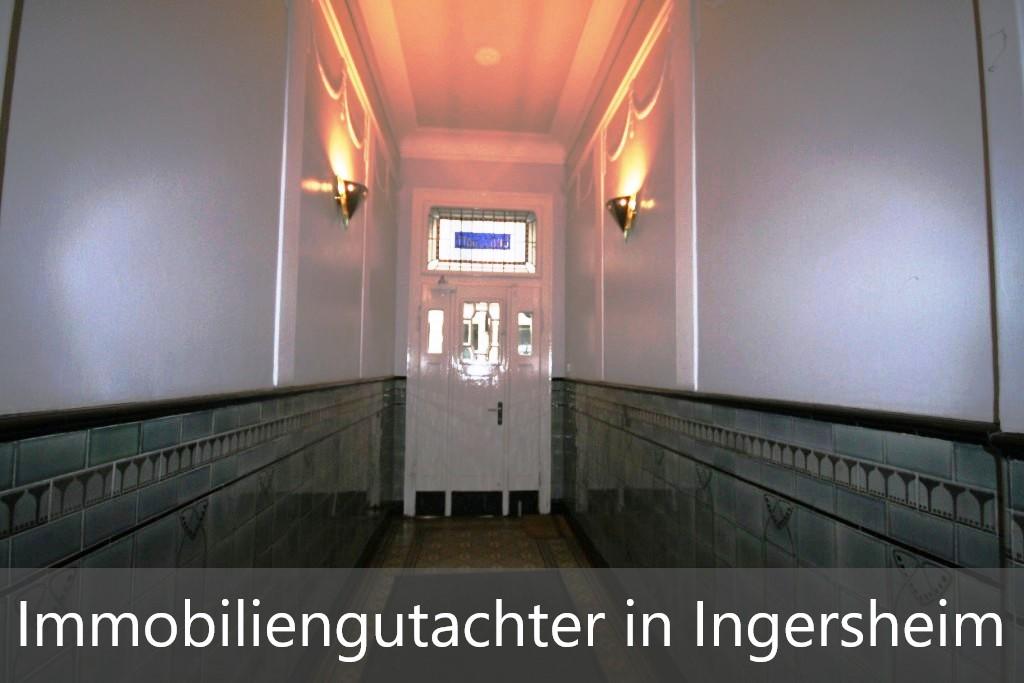 Immobilienbewertung Ingersheim (Neckar)