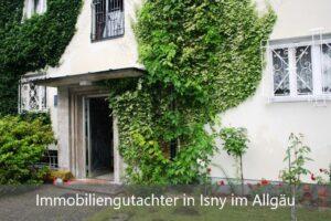 Immobiliengutachter Isny im Allgäu