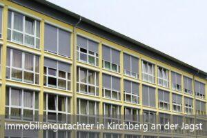 Immobiliengutachter Kirchberg an der Jagst