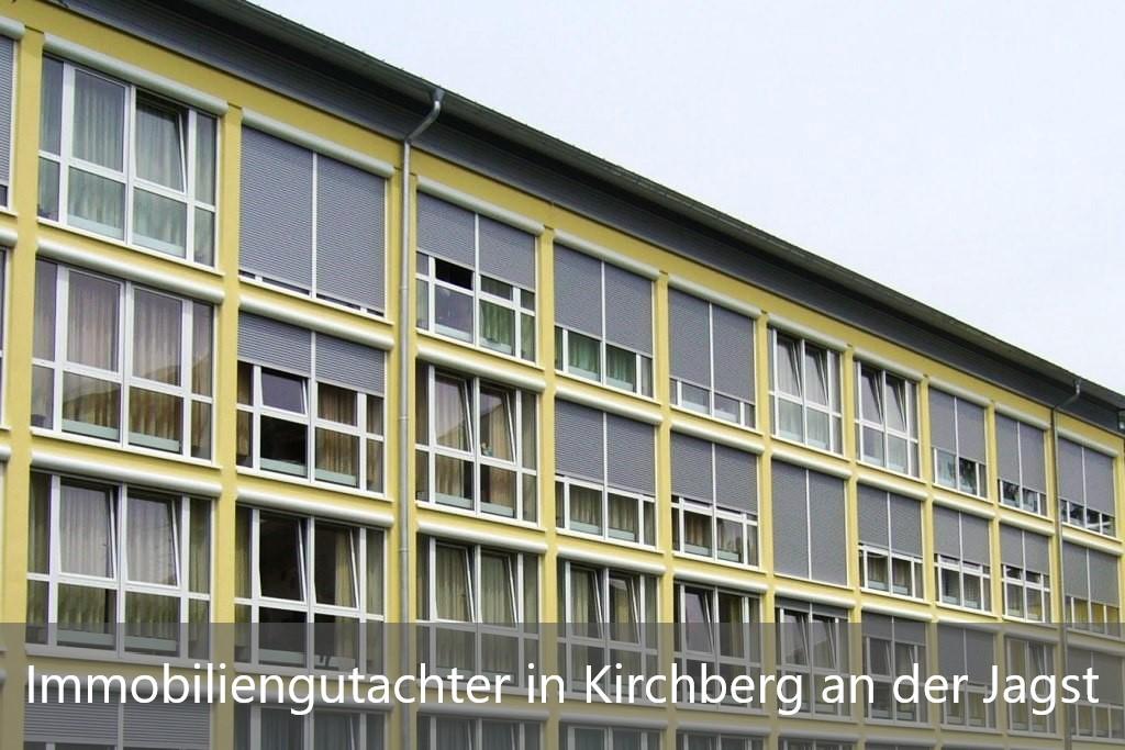 Immobilienbewertung Kirchberg an der Jagst