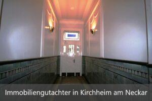 Immobiliengutachter Kirchheim am Neckar