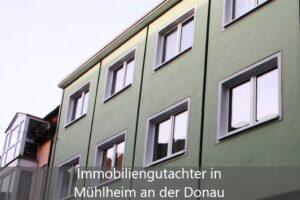 Immobiliengutachter Mühlheim an der Donau