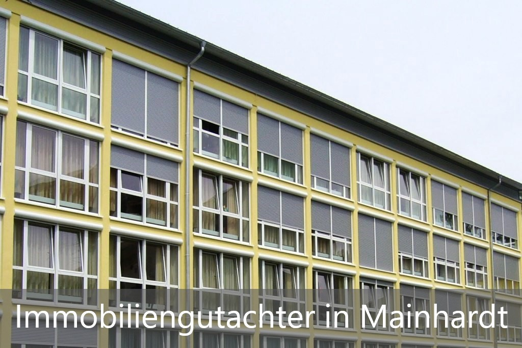 Immobilienbewertung Mainhardt