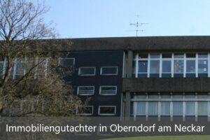 Immobiliengutachter Oberndorf am Neckar