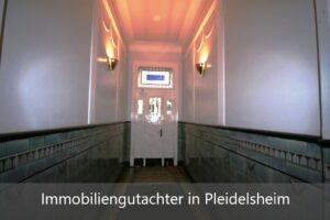 Immobiliengutachter Pleidelsheim