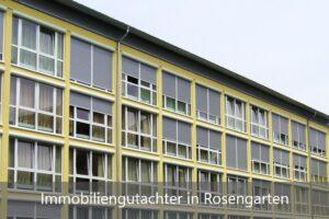 Immobiliengutachter Rosengarten