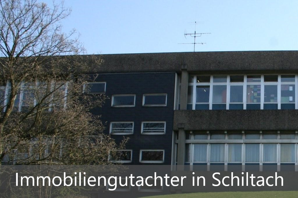 Immobilienbewertung Schiltach