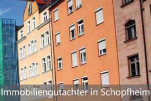Immobiliengutachter Schopfheim