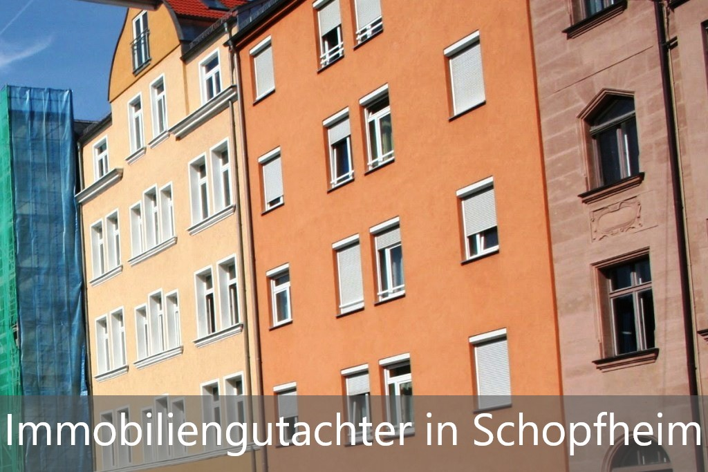 Immobilienbewertung Schopfheim