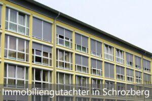 Immobiliengutachter Schrozberg